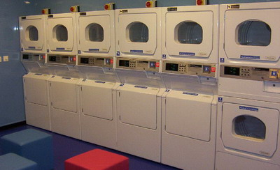 uhf rfid laundry tag