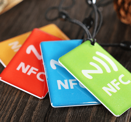 Micro Nfc Tag